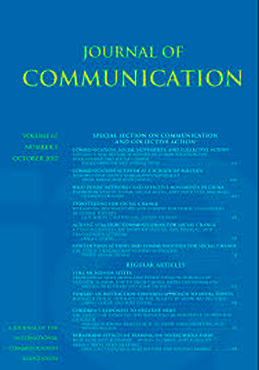 journal communication