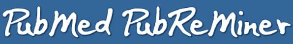 PubReMiner
