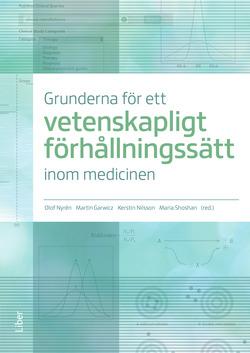 Grunderna för ett vetenskapligt förhållningssätt inom medicinen- bokomslag