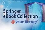 Springer ebooks logo