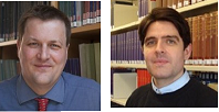 Divinity Library Team (September 2020)