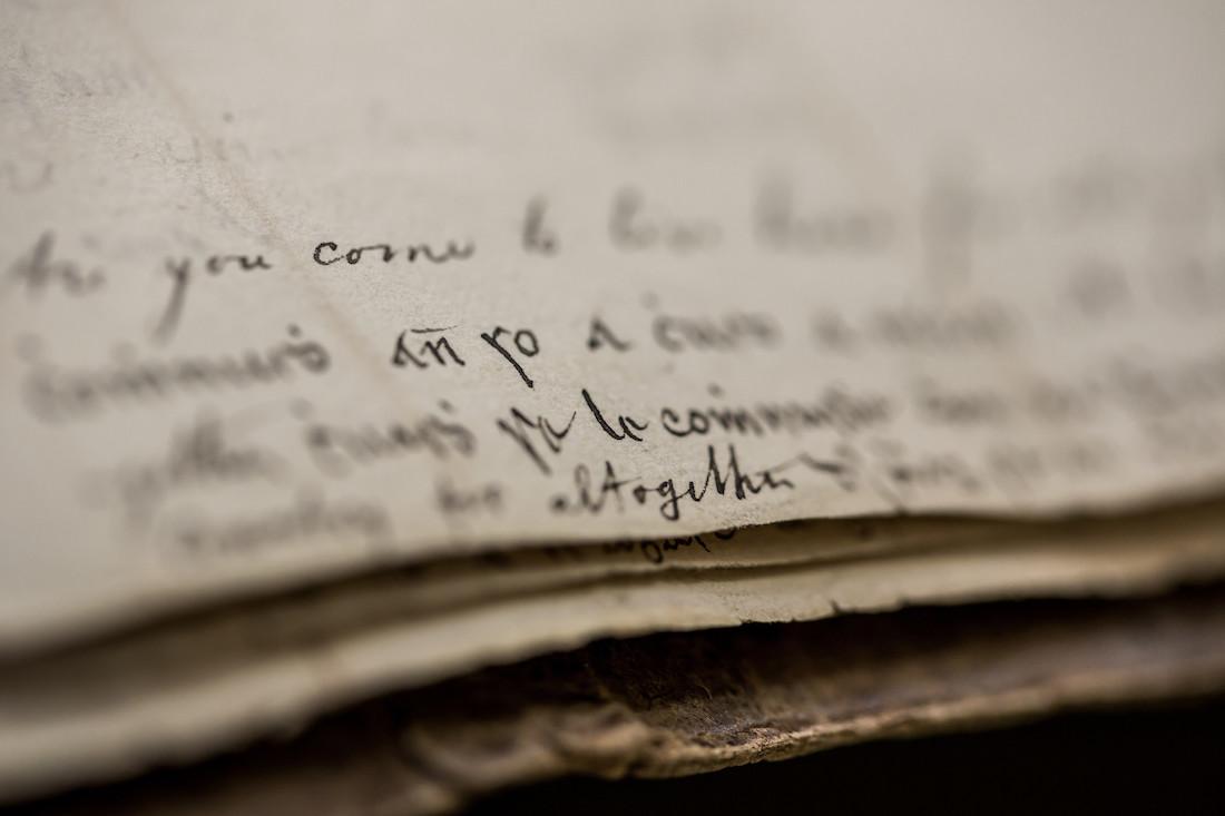 MacAdam Manuscript