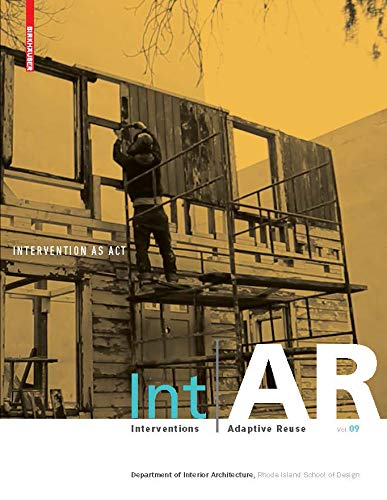 Image of Int/AR: Interventions Adaptive Reuse