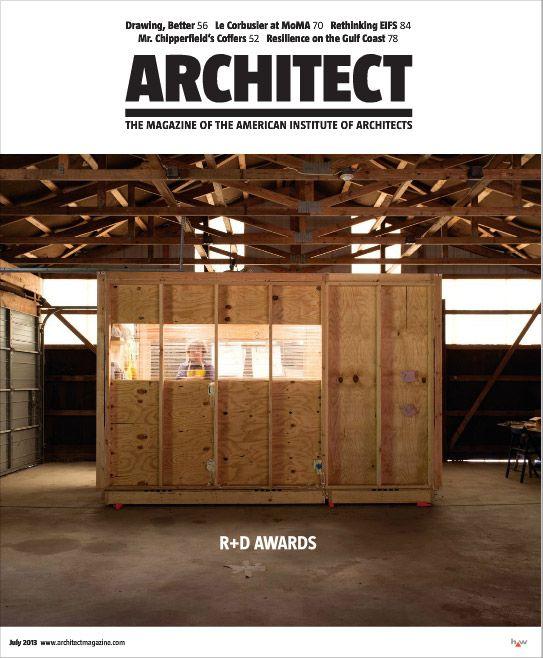Image of Architect Magazine