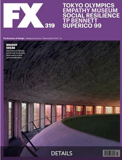 Image of FX magazine