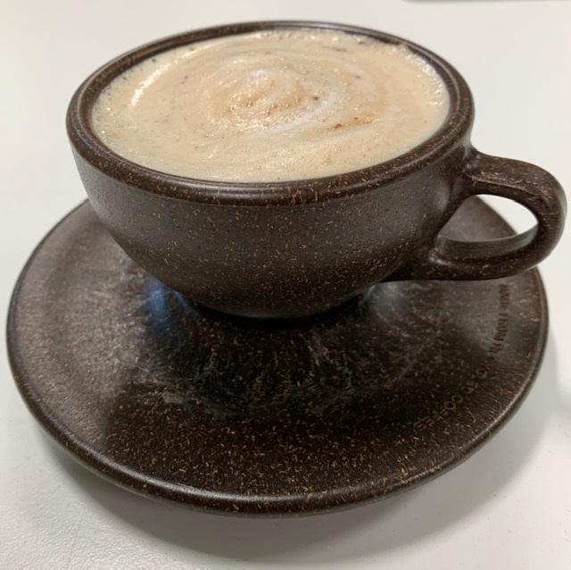 Image of Kaffeform coffee cup