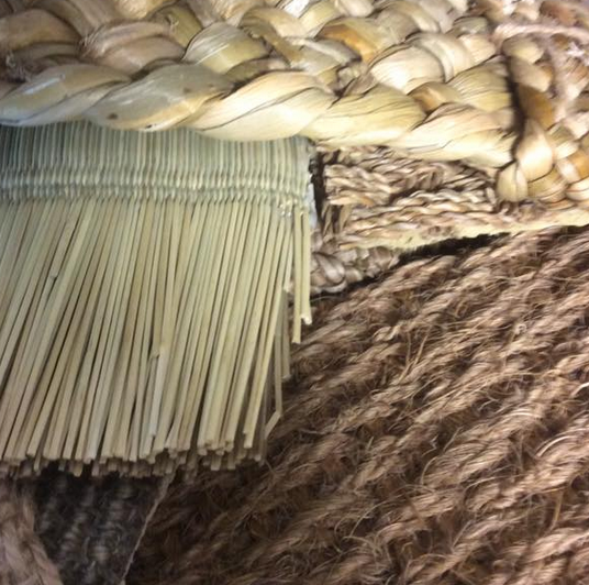 Image of natural fibres