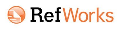 Legacy Refworks Logo in orange