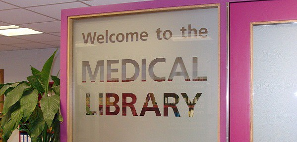 Medical Library Team's picture