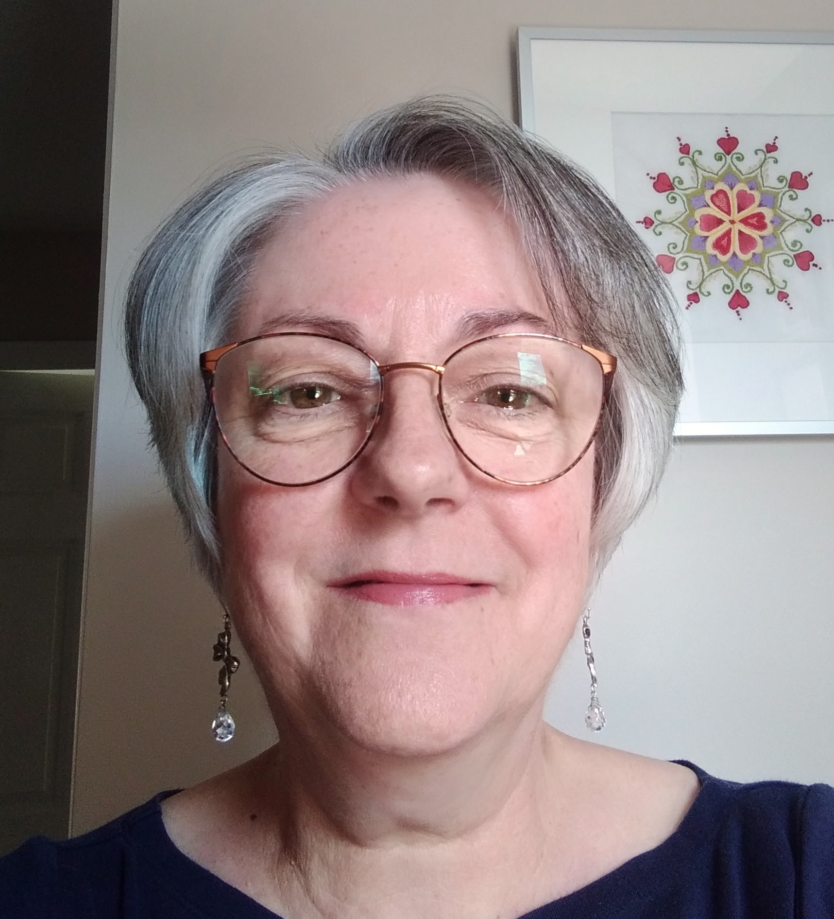 Profile photo of Sally Forrest (Arts, Computing & Engineering, Built Env)