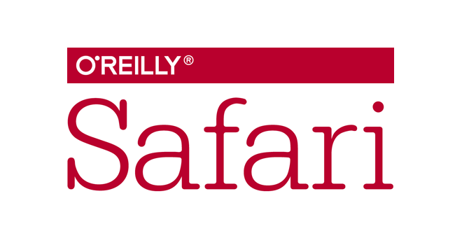 O'Reilly Safari logo