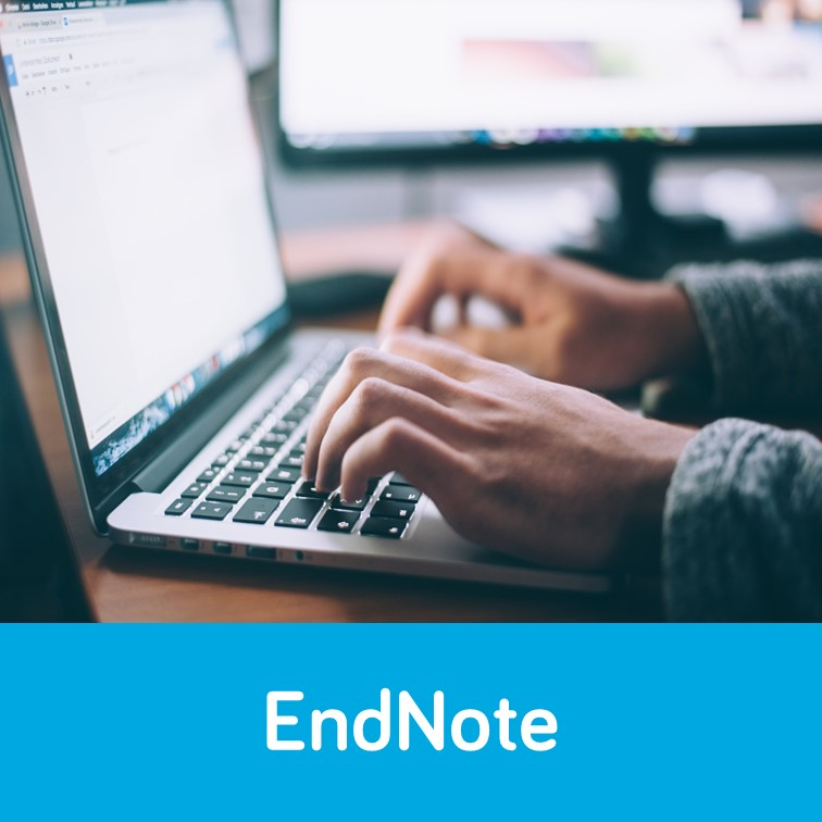 EndNote topic guide