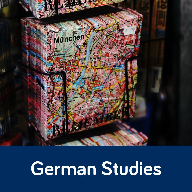 German studies subject guide