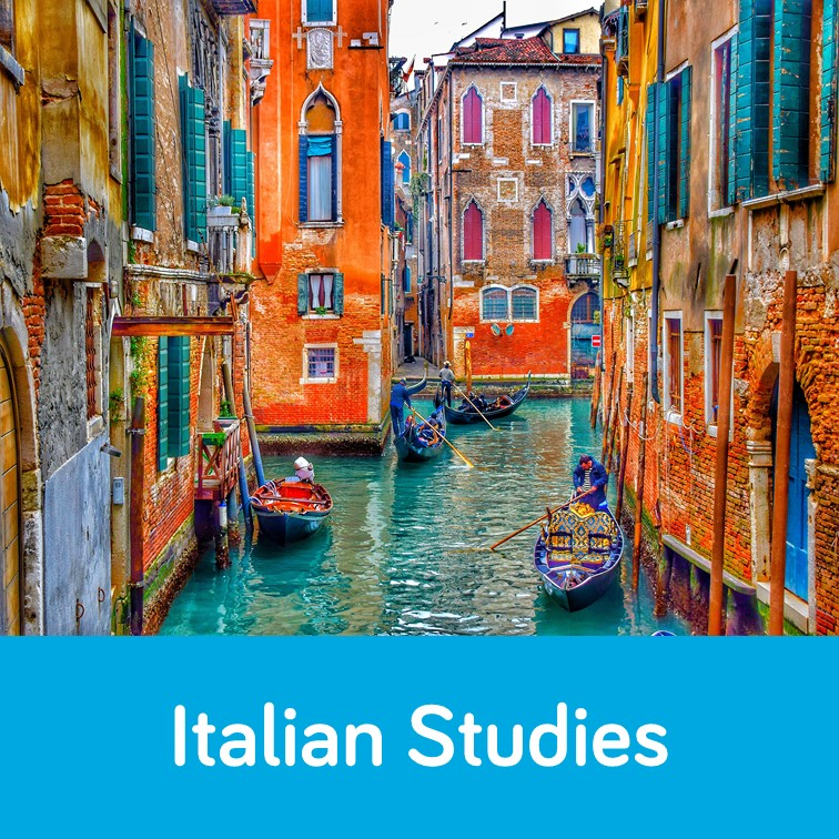 Italian Studies subject guide