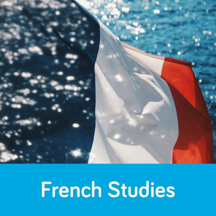 French Studies subject guide