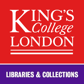 Libraries & Collections Logo