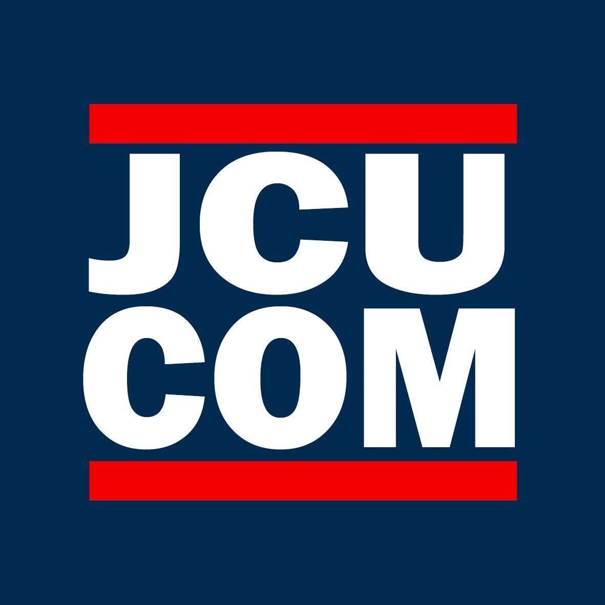 JCU Communications Department Logo