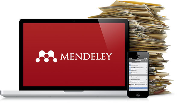 Advanced Mendeley for Research Management