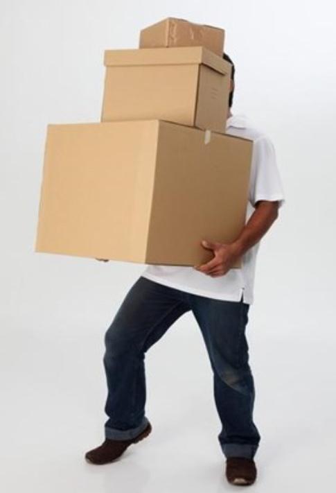 Delivering Resources