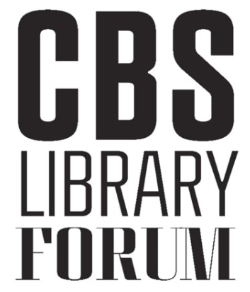 Profile photo of CBS Library Forum Events