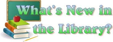 What's new in the library