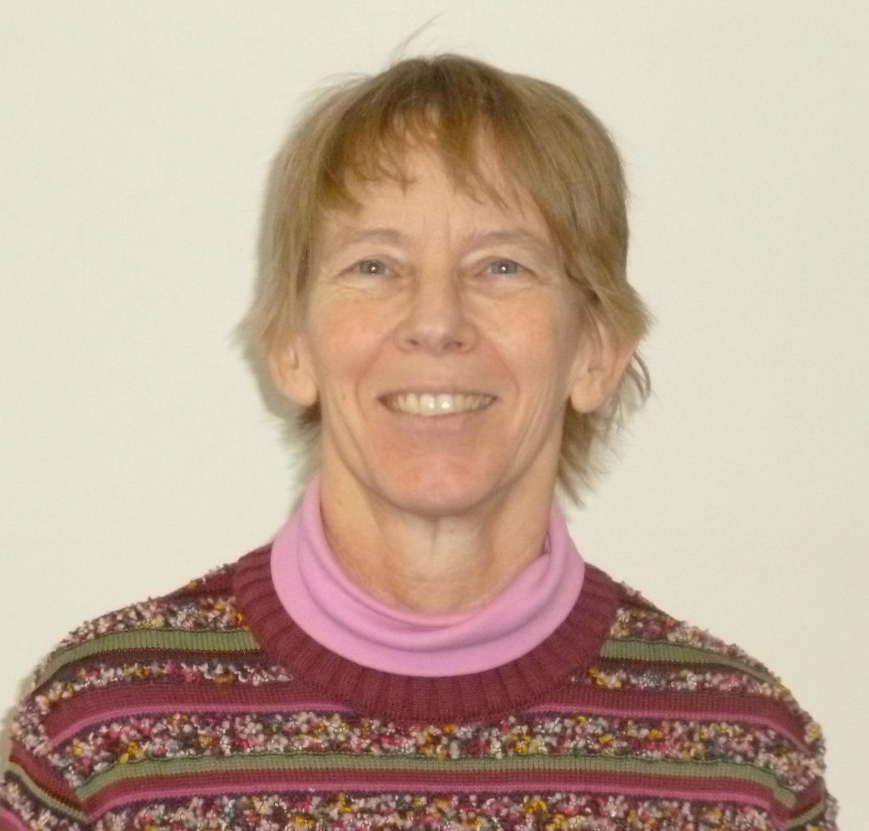 Profile photo of Katherine Jones