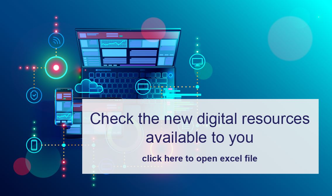Click to open excel file. (image  iStock-1058262630 )
