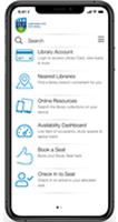 UCD Library App