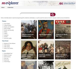 AM explorer thumbnail image