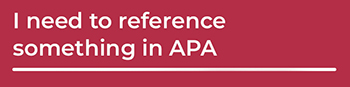 Link to I need to reference something in APA page