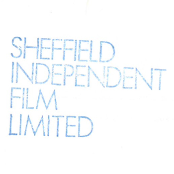 Logo for SIF - Sheffield Independent Film