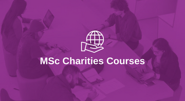 MSc Charities Courses