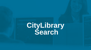 CityLibrary Search