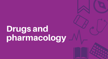 Drugs and pharmacology guide