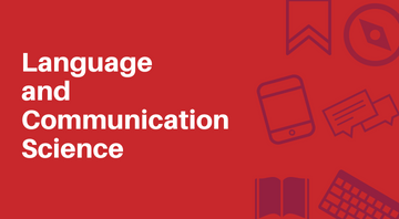 Language Communication Science