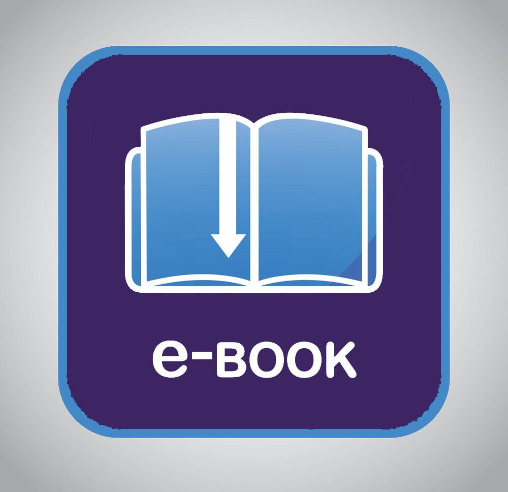 E-book logo