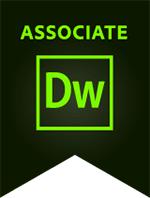 dreamweaver digital badge