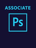 photoshop digital badge