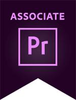 premiere pro digital badge