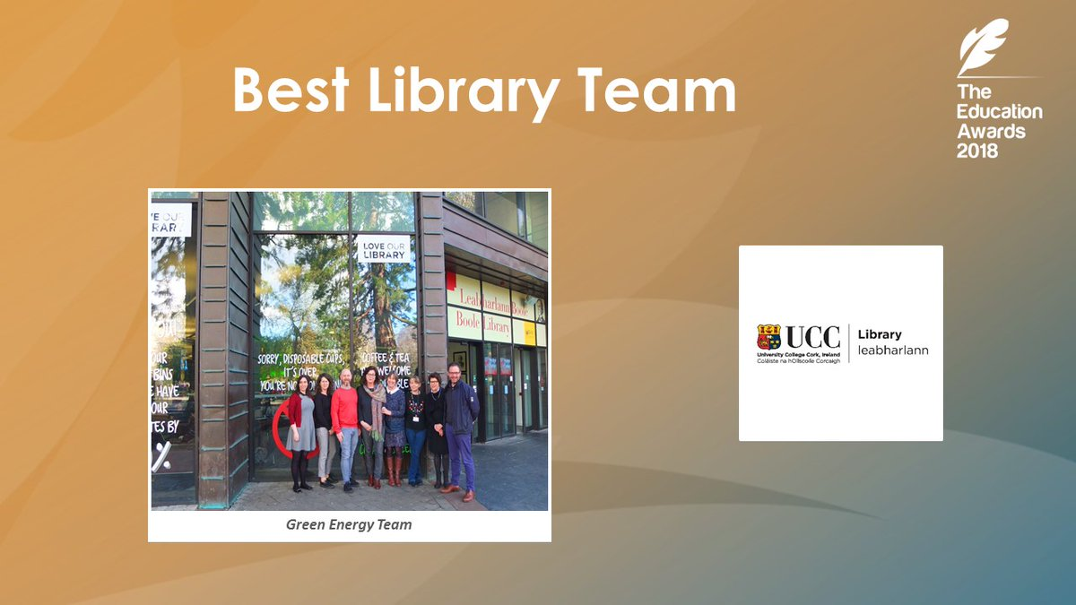 Best Library Team