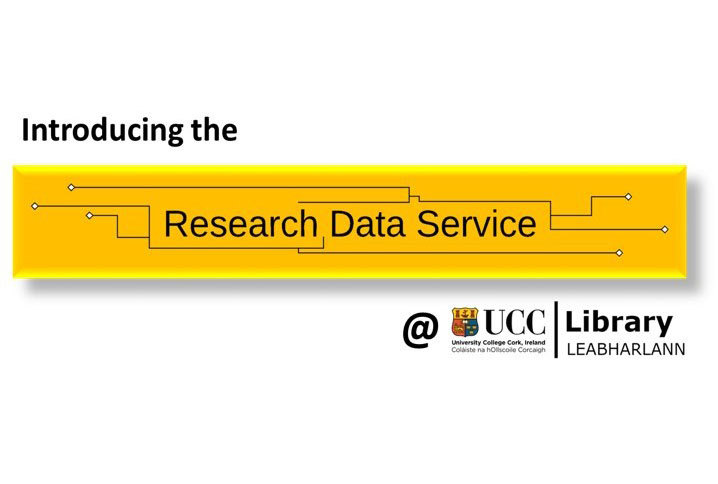 Research Data Service