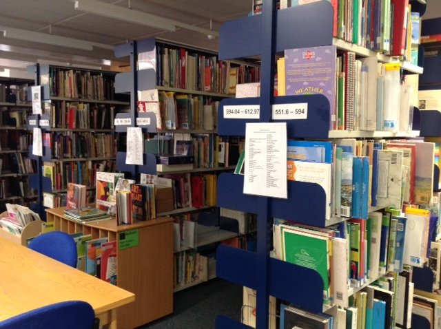 Picture of the Curriculum Resources collection