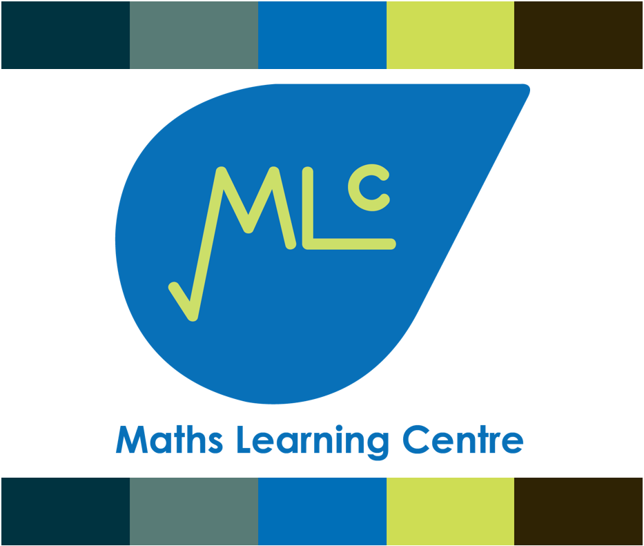 Click here to see the Maths Learning Centre Guide