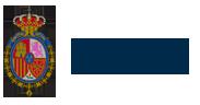 Logo del Senado de España