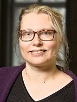 Profile photo of Annette Vester