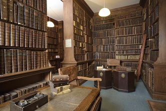 Old Library Magdalene College