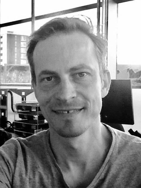 Lars Kjær