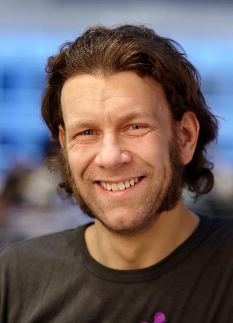 Profile photo of Oddur Hansen