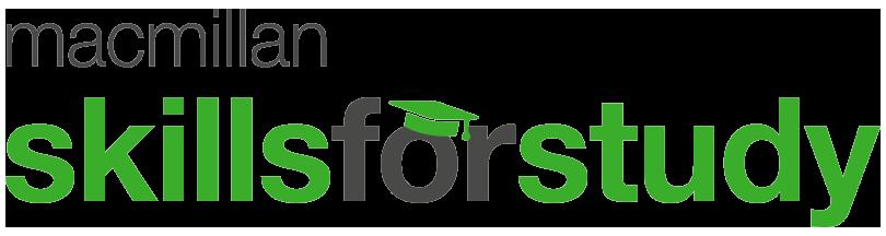 Skills for study logo