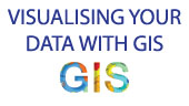 Introduction to ArcGIS : visualising data using ArcGIS (Part 1 of 2)